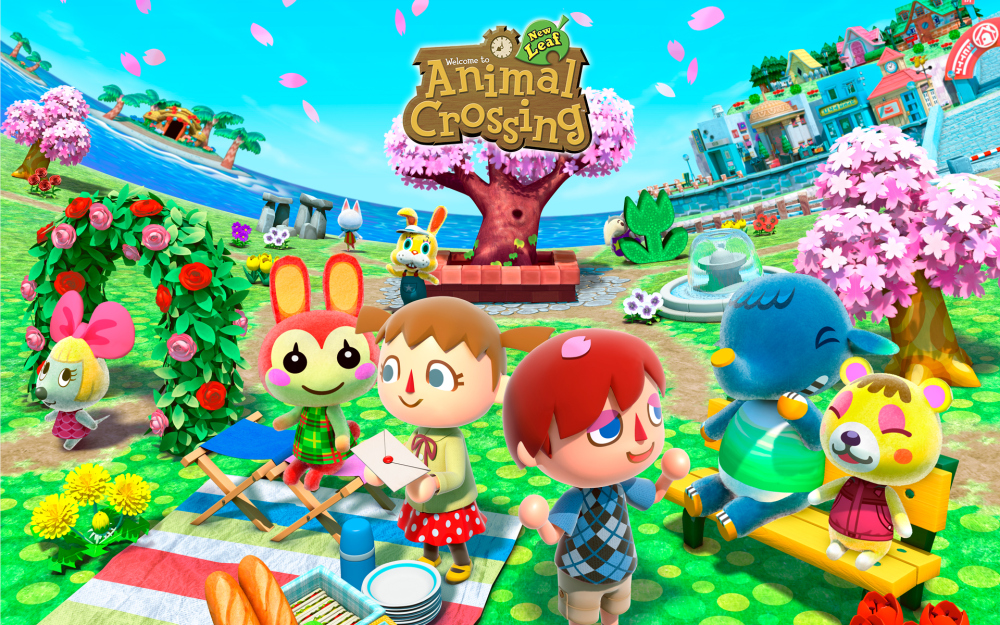 Bien connu Animal Crossing] Must get all the things! | badducks XW76
